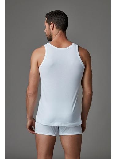 Dagi Modal Atlet Beyaz